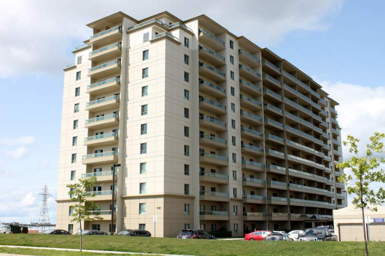 Apartments for rent in Kitchener