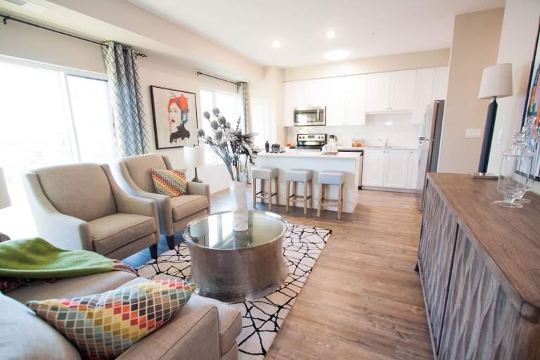 Cinque | Premium Apartment in London | Drewlo Holdings