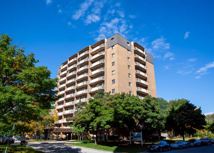 Sarnia Rental Apartments