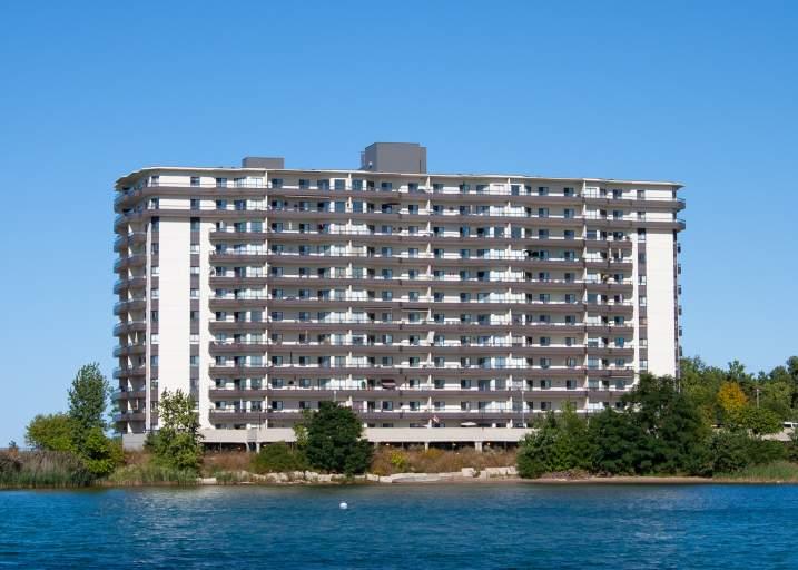 Sarnia Waterfront Apartments