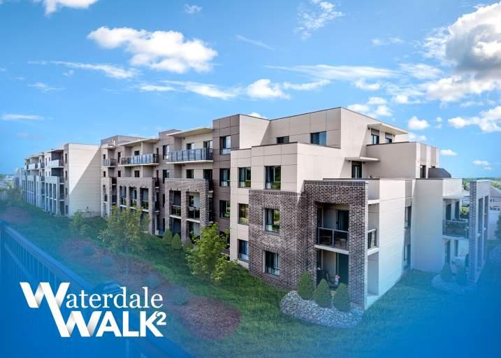 Waterdale Walk II