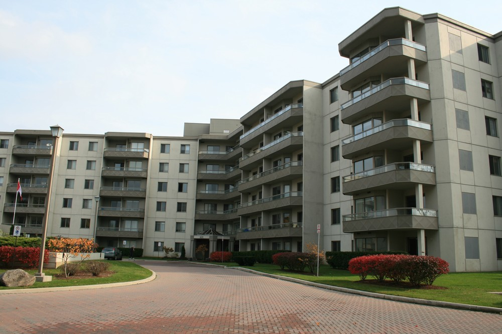 Rosecliffe Gardens I | Drewlo Holdings