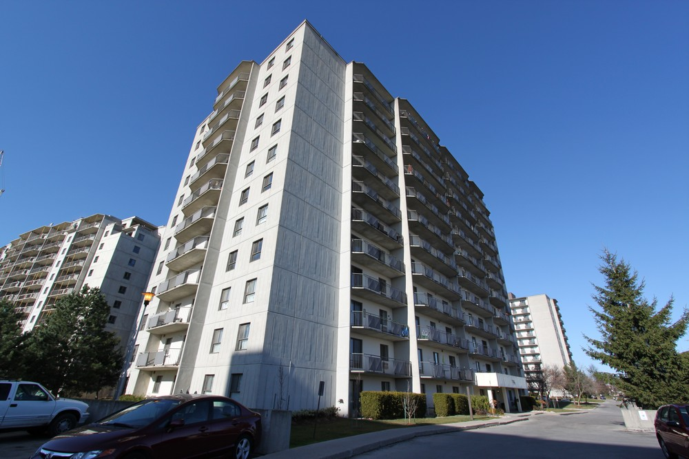 Apartment Rentals London Ontario