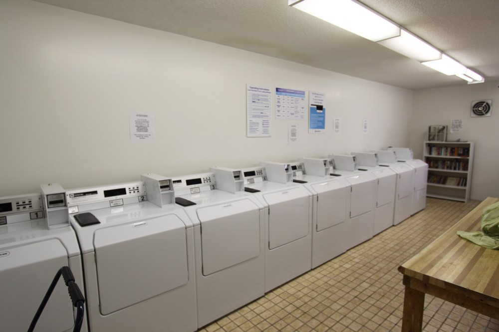 Apartments for Rent London - 720 Wonderland Rd. - Laundry Facilities