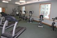 Apartments for Rent London - Capulet Towers Fitness Centre