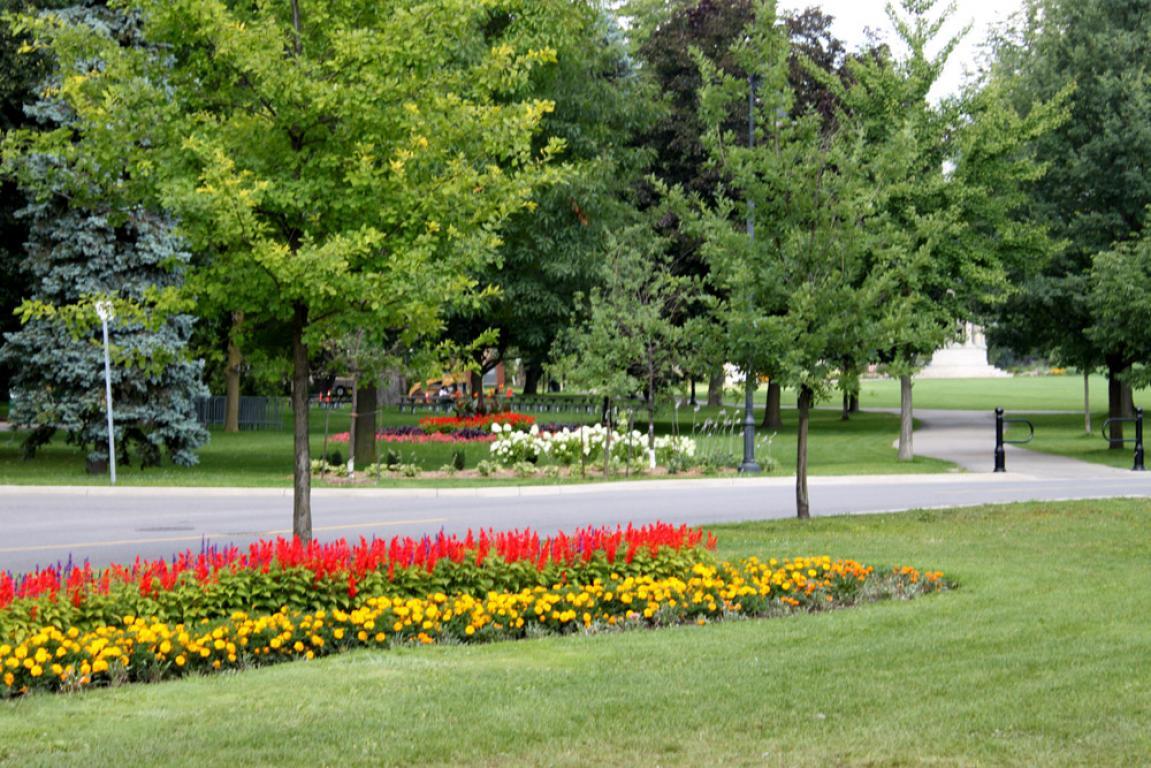 Garden Centre Kitchener Victoria Park Towers Drewlo Holdings