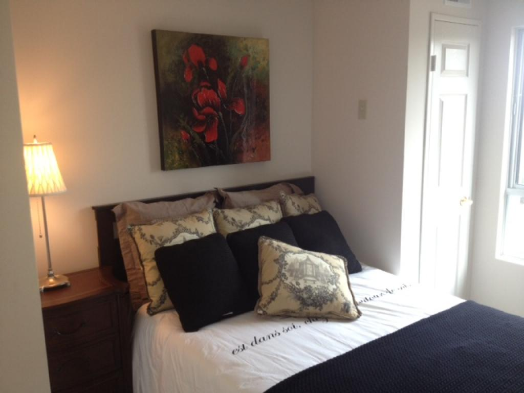 Apartments for Rent Kitchener - The Aspen - Bedroom
