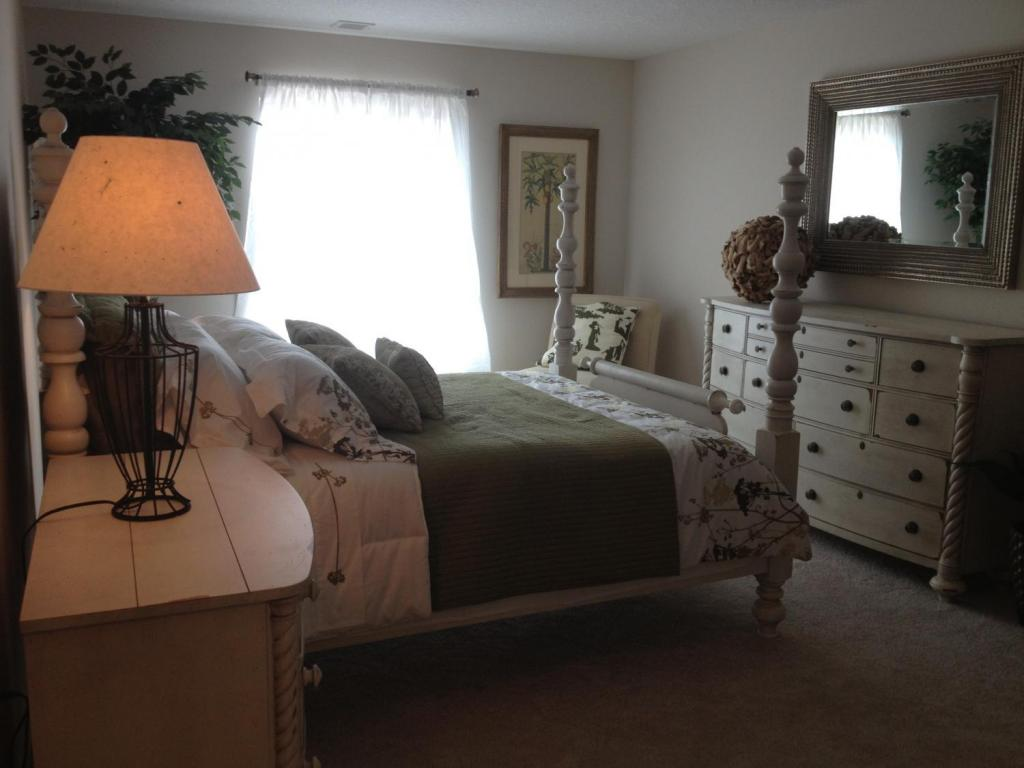 Apartments for Rent Kitchener - The Cedar - Master Bedroom