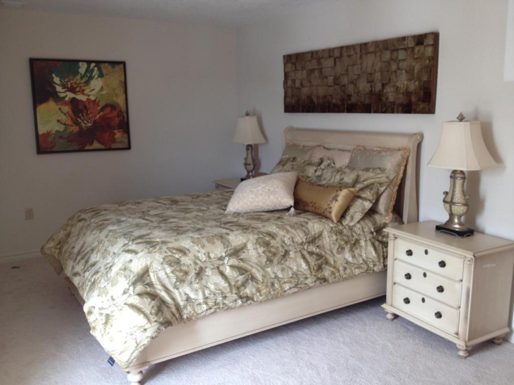 Apartments for Rent Kitchener - The Linden - Master Bedroom