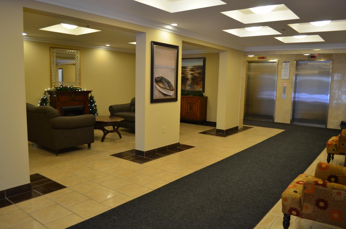 Apartments for Rent Kitchener - Lobby