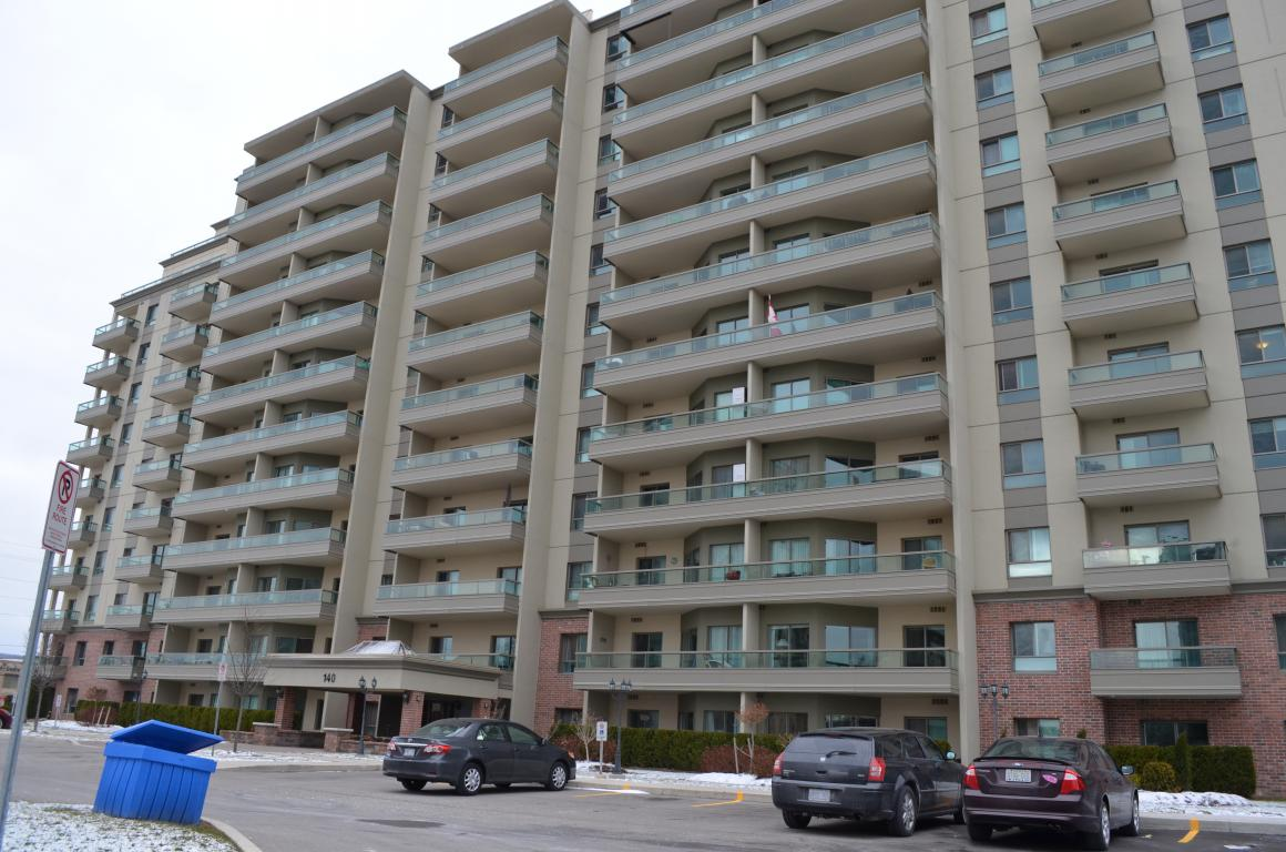 Burlington 2 bedroom Apartment