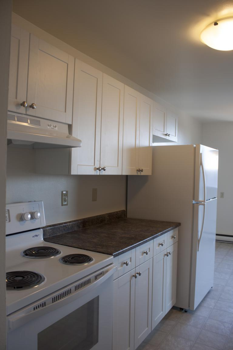 Apartments for Rent London - 316 Oxford St W - Kitchen