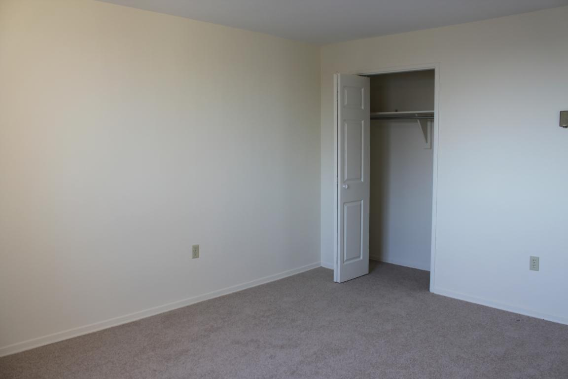 Apartments for Rent London - 316 Oxford St W - Bedroom