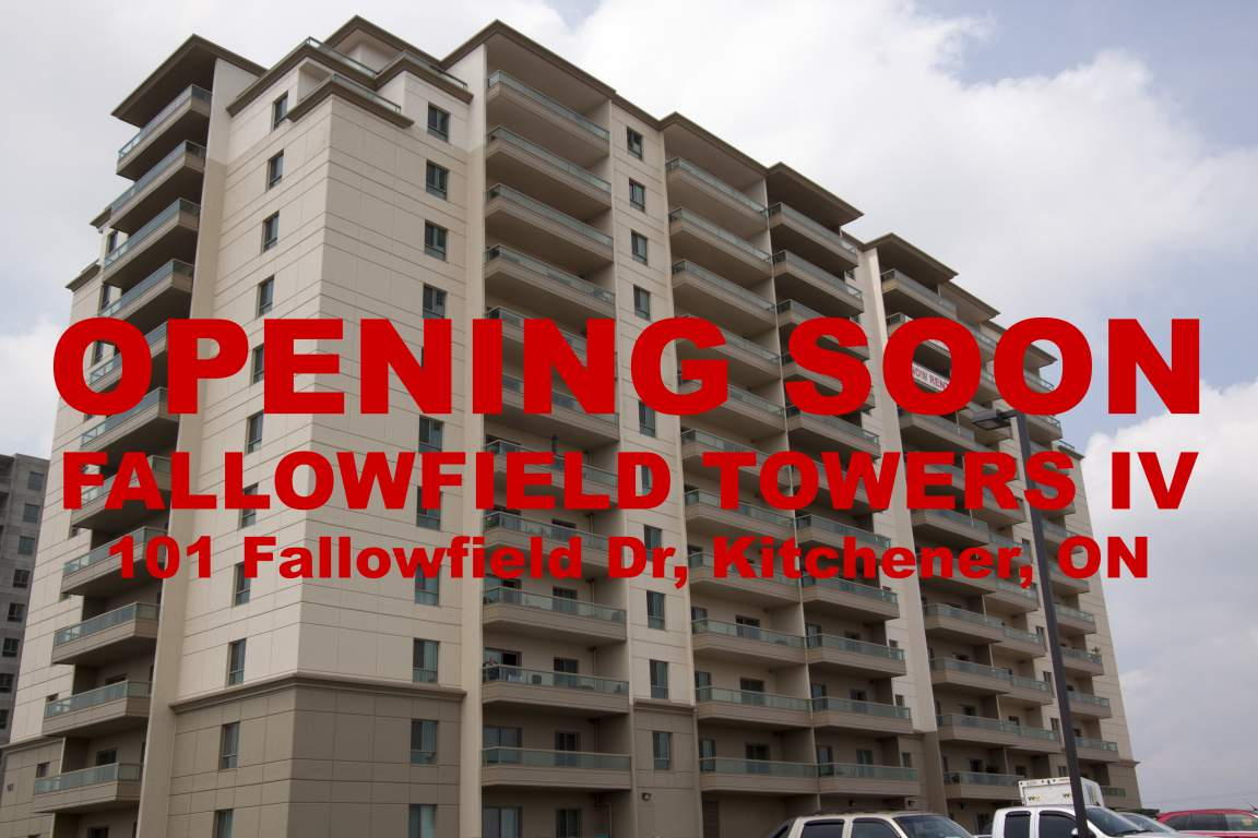 Fallowfield Dr Kitchener On Site Canada Ca