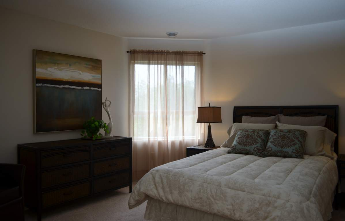 Windermere Place III - The Somerville - Bedroom 3 - Apartments for Rent London - 675 Windermere Rd