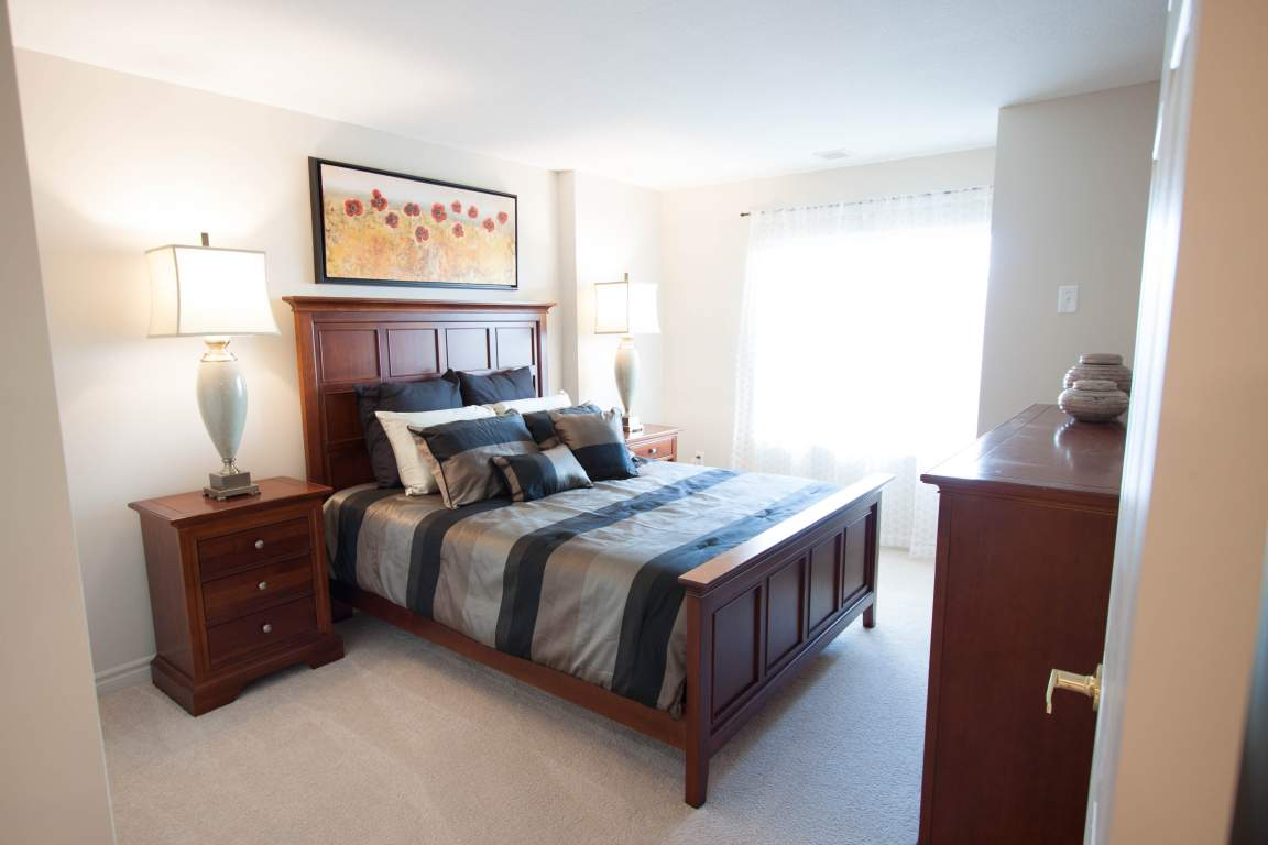 Blythwood Place II - 790 Capulet Lane London Ontario - Bedroom