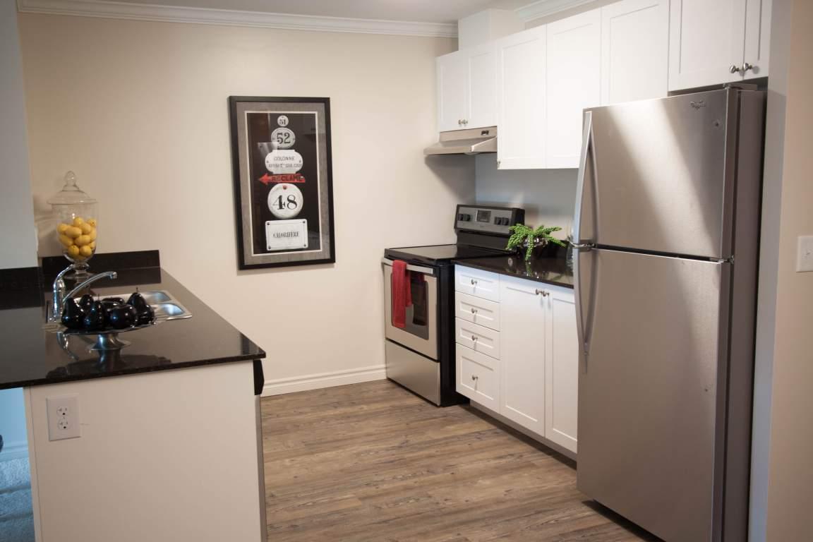 Blythwood Place II - 790 Capulet Lane London Ontario - Kitchen
