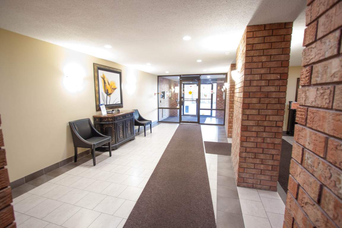 Apartments For Rent In London Ontario Near Western University