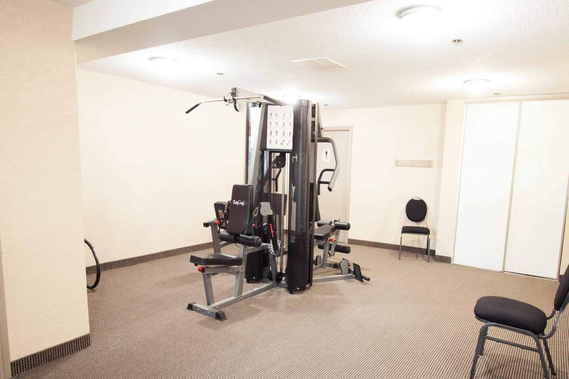 Windermere Place III | 675 Windermere Road London Ontario - Fitness Room