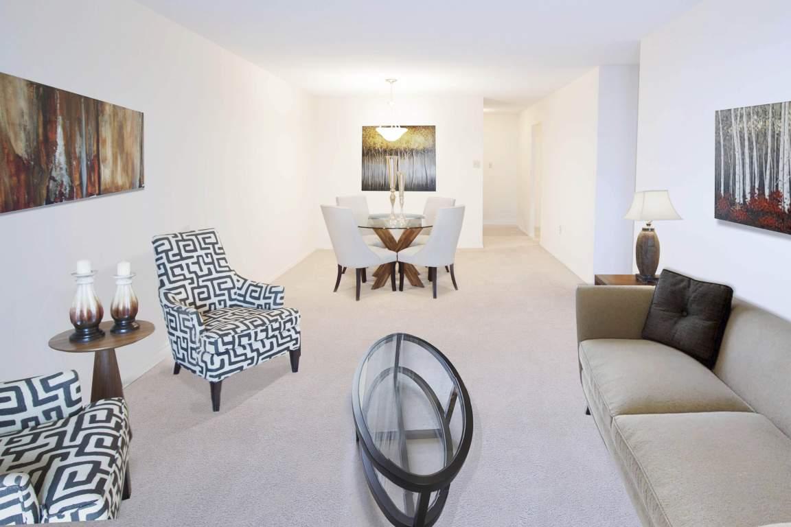 The Trillium | West London Ontario Apartment | Drewlo Holdings