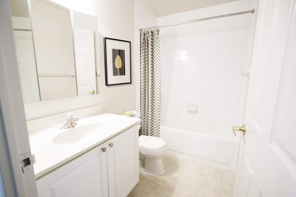 1440 Beaverbrook Ave London Ontario - Bathroom
