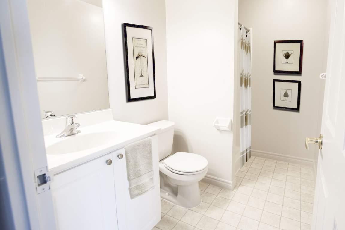 Capulet Towers IV - 70 Capulet Ln London Ontario - Bathroom