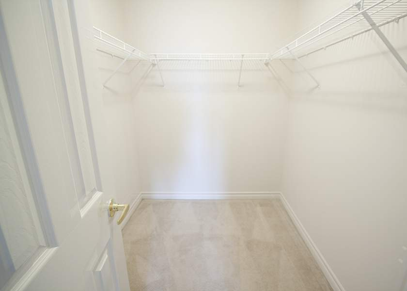 Capulet Towers II - 60 Capulet Ln London Ontario - Walk-in Closet