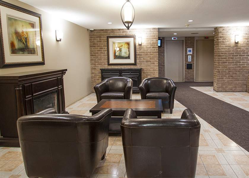 Wonderland Place III | London Ontario Apartments | Drewlo ...