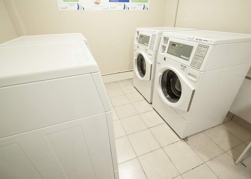 Springbank Gardens - 420 North Street Byron Ontario - Laundry Room