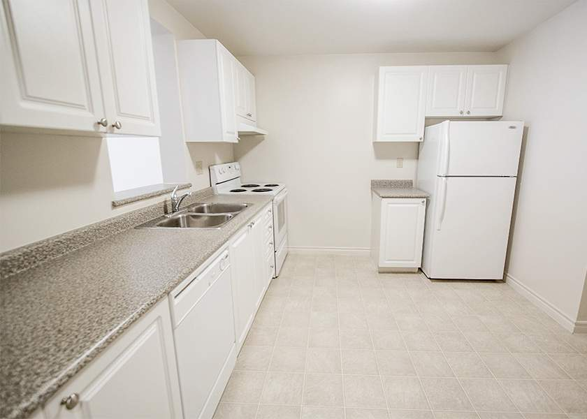 Burlington Apartment for Rent