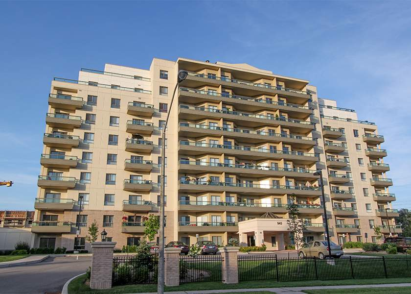 Burlington Ontario Apartment for Rent