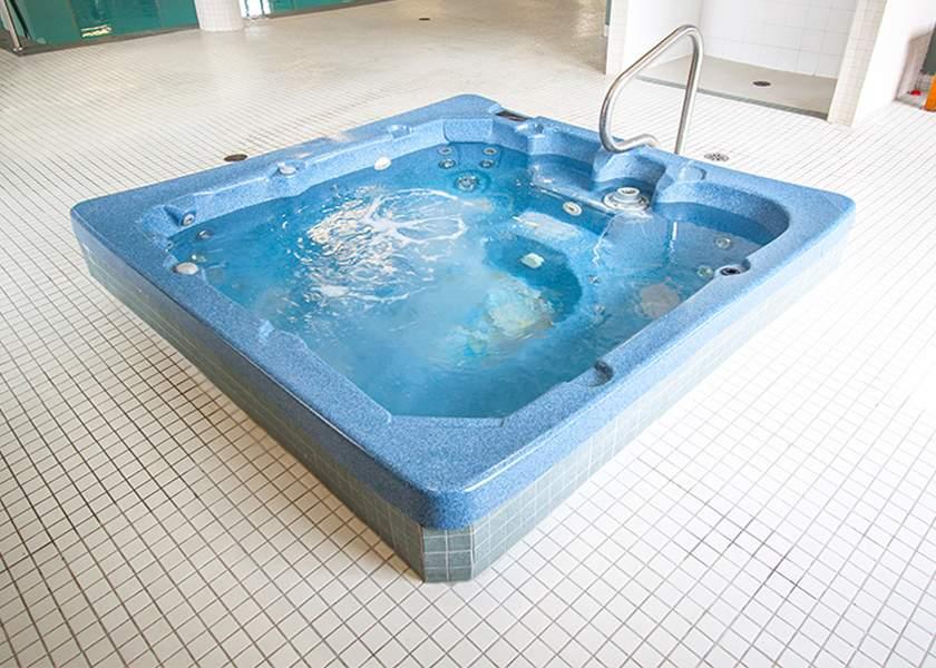 Capulet Towers IV - 70 Capulet Ln London Ontario - Hot Tub