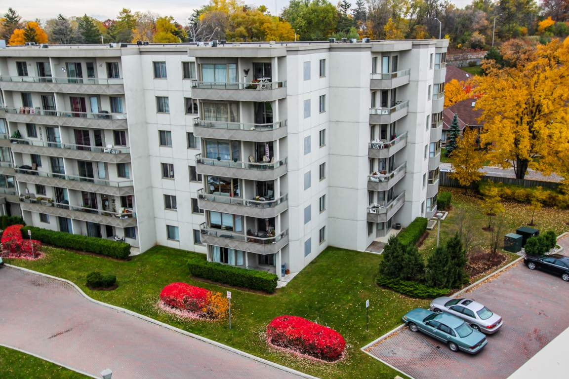Rosecliffe Gardens II | Rental Apartments London Ontario ...