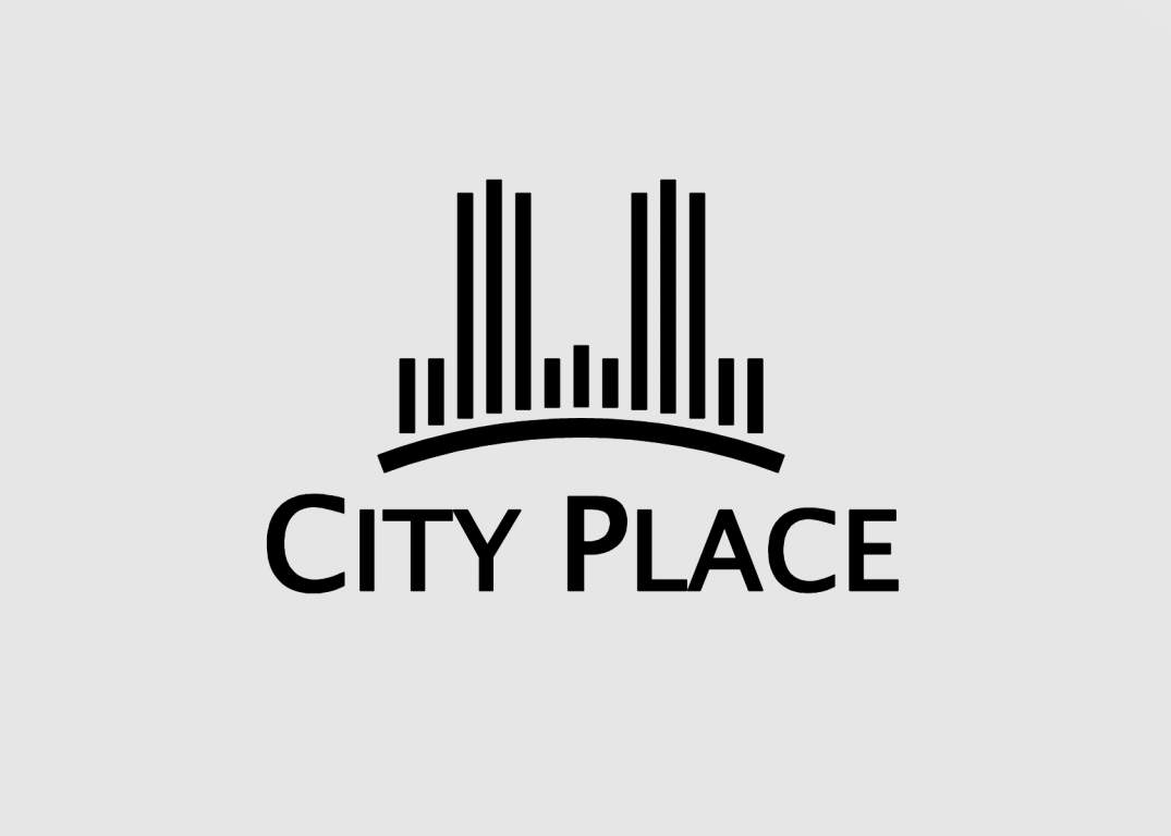 City Place Logo