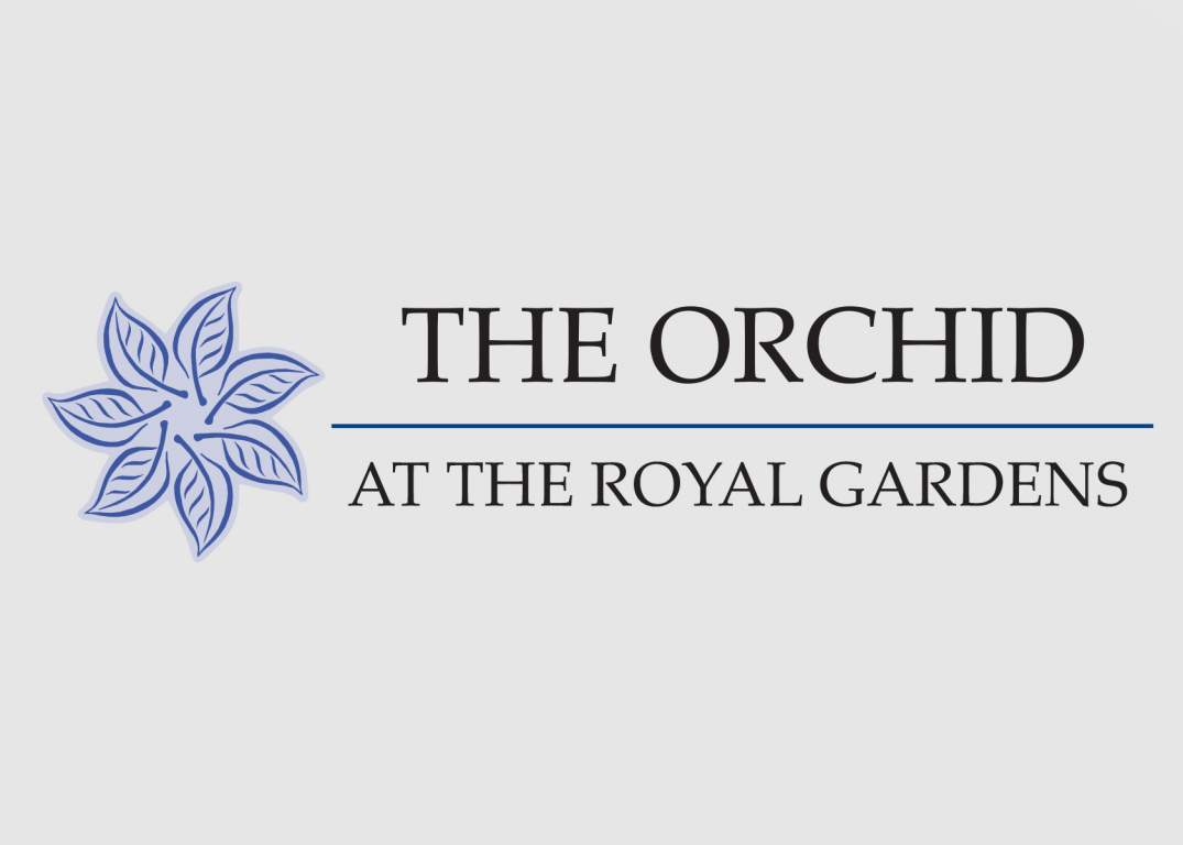 The Orchid Logo