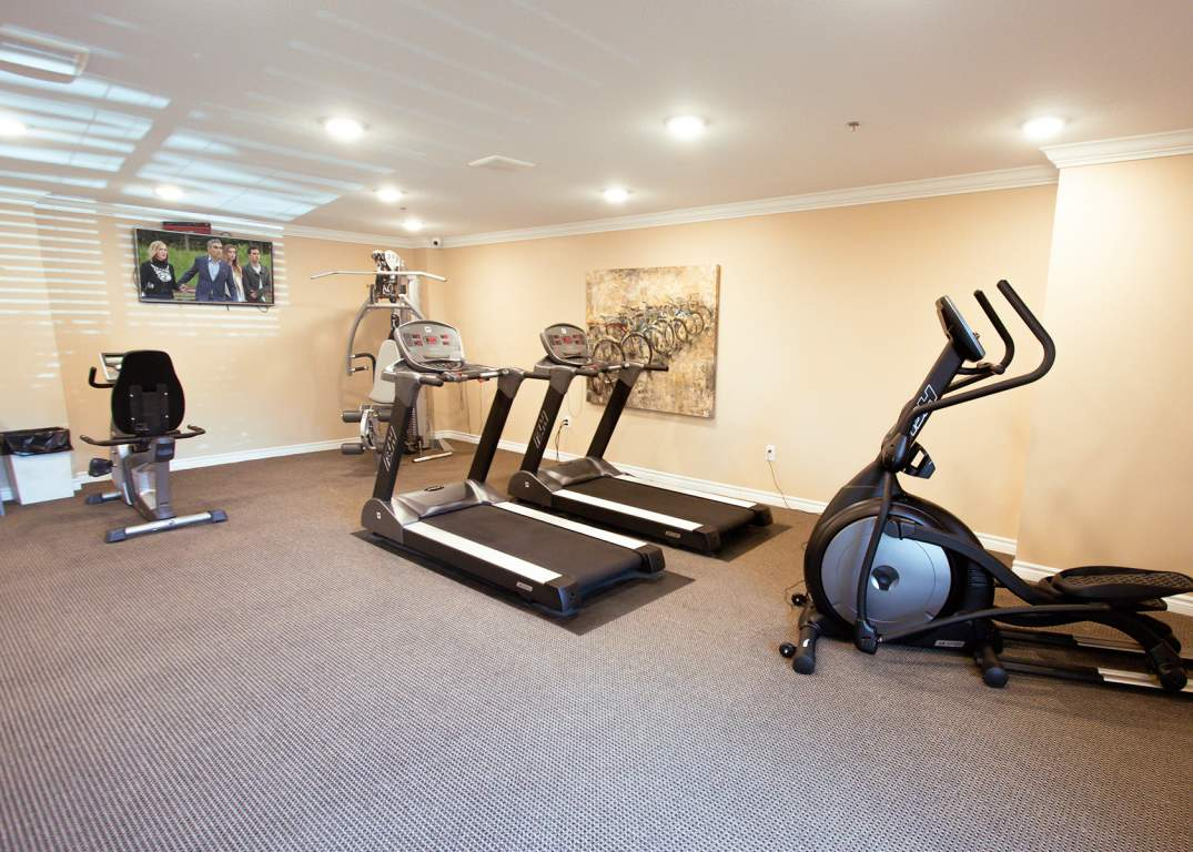 Blythwood Place - 810 Capulet Lane London Ontario - Fitness Room