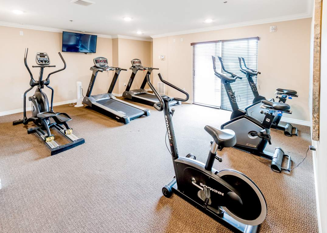 Blythwood Place II - 790 Capulet Lane London Ontario - Fitness Room
