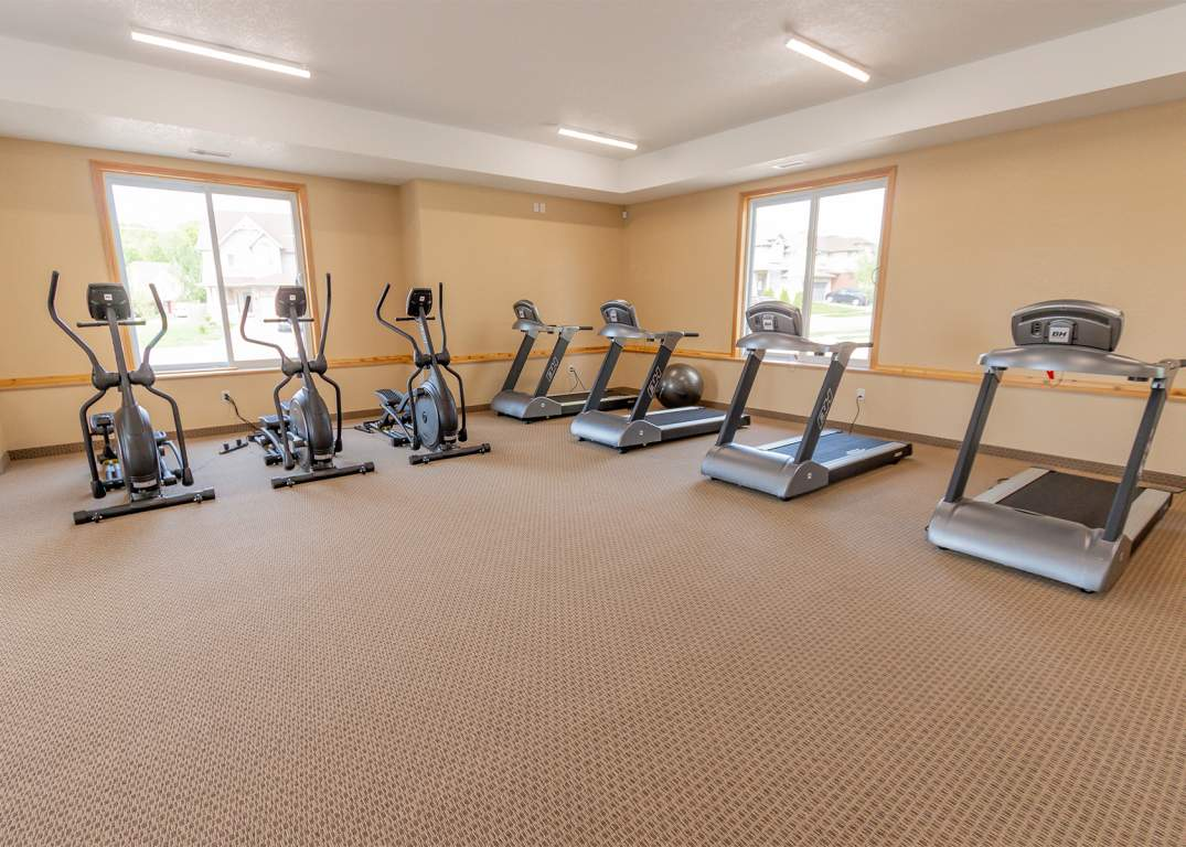 Blythwood Place 3 - Fitness Room