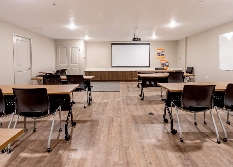 Waterdale Walk - Meeting Room