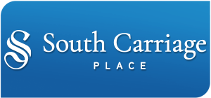 Logo: South Carriage Place