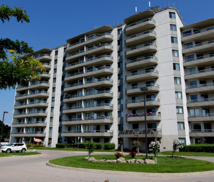 7 best rental apartments for commuters in Kitchener, Ontario
