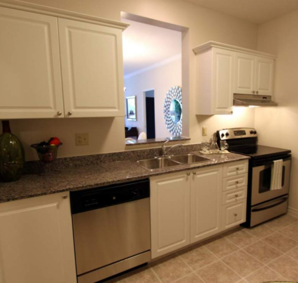 Kitchen Cabinets London Ontario: 10 Best London, Ontario Rental Apartments
