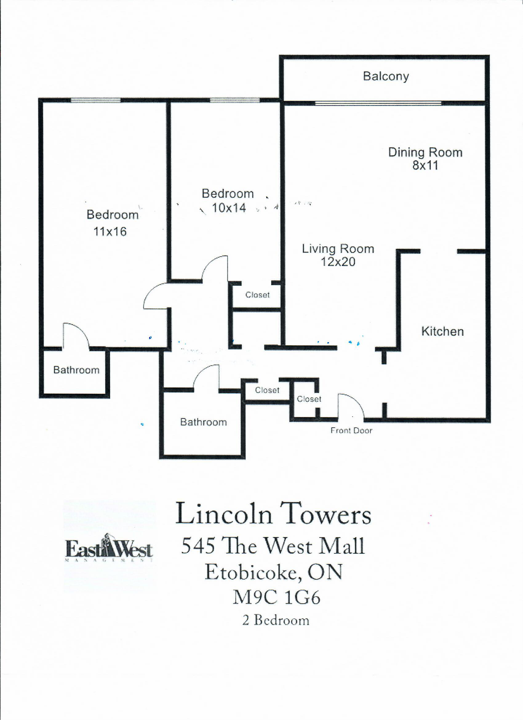 Lincoln Towers