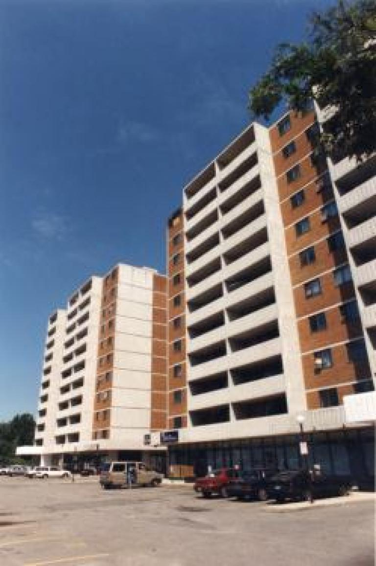 Mckenzie Towers