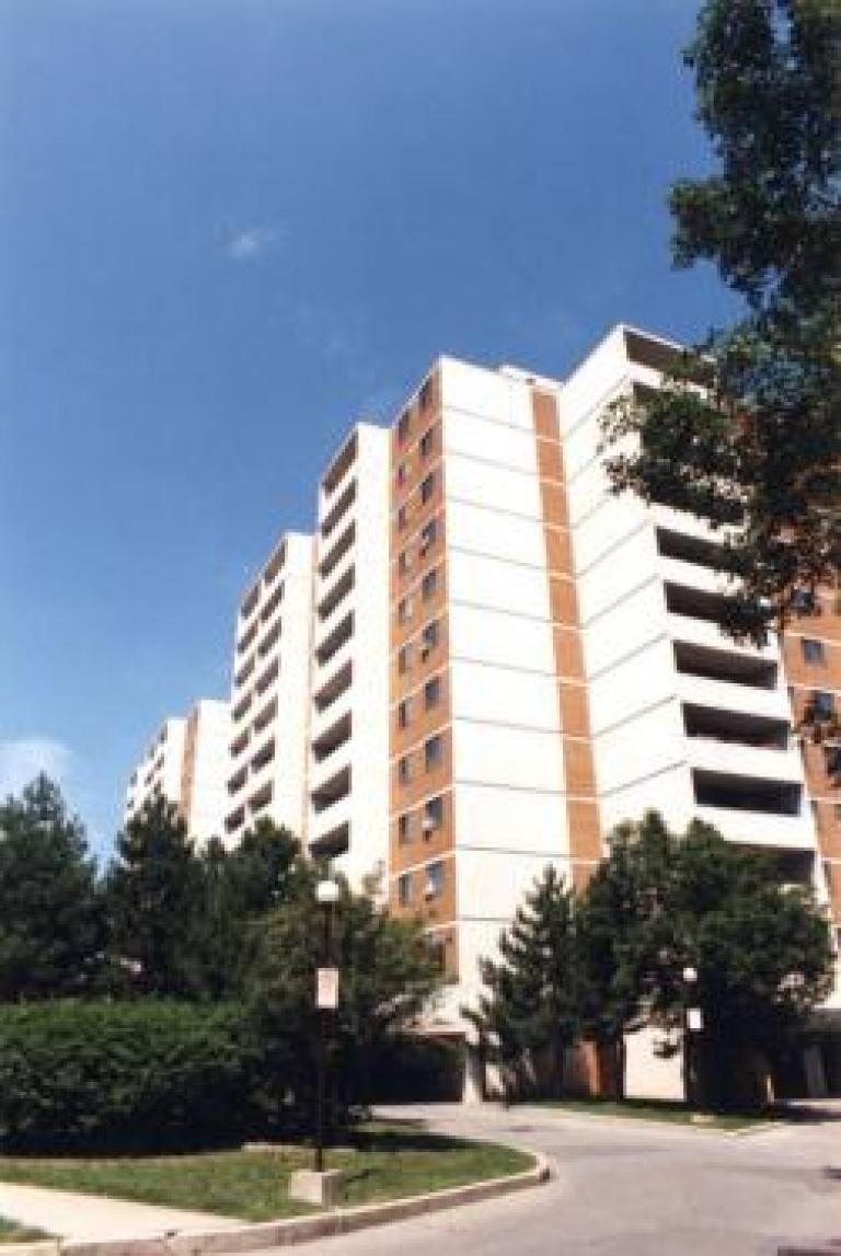 Mckenzie Towers