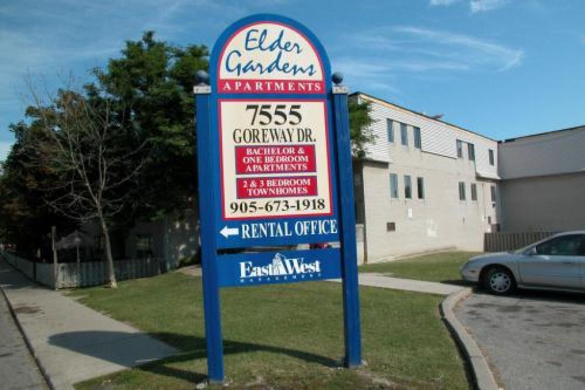 Elder Gardens