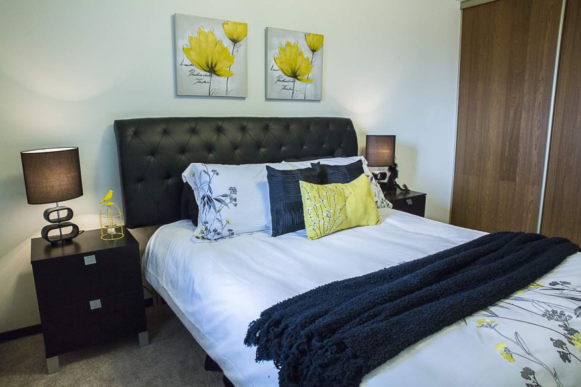 Winnipeg Du nord-est 2 chambre à coucher Appartement