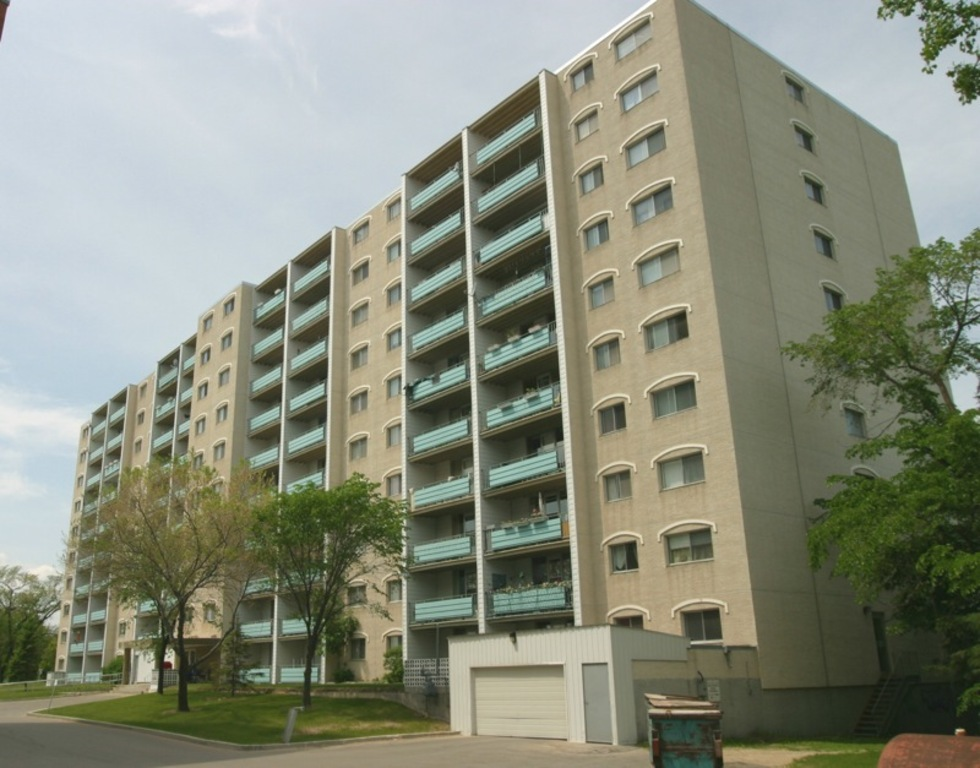 Winnipeg South East 1 bedroom Apartment For Rent