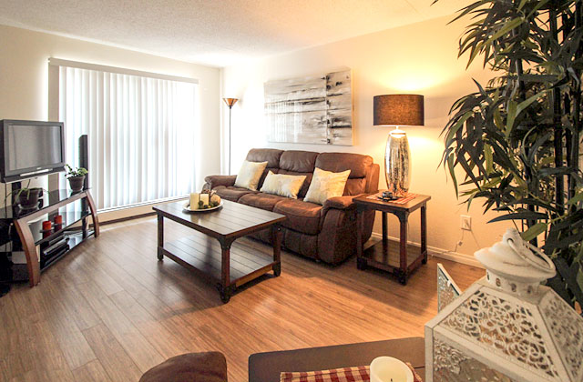 Leduc Apartments for Rent Summit Square