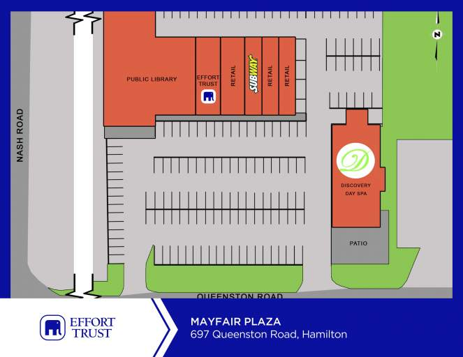 Mayfair Plaza